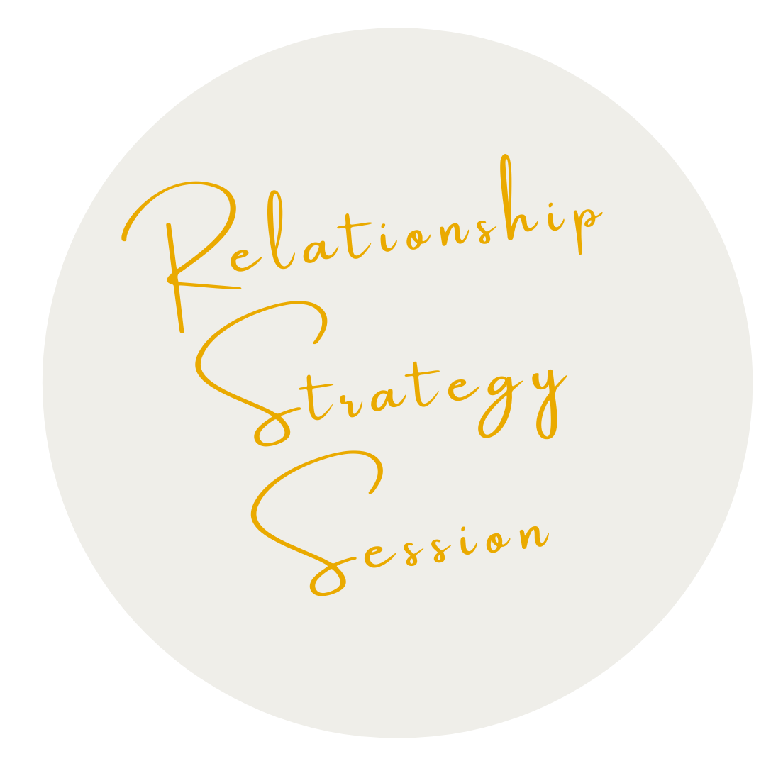 Relationship Strategy Session