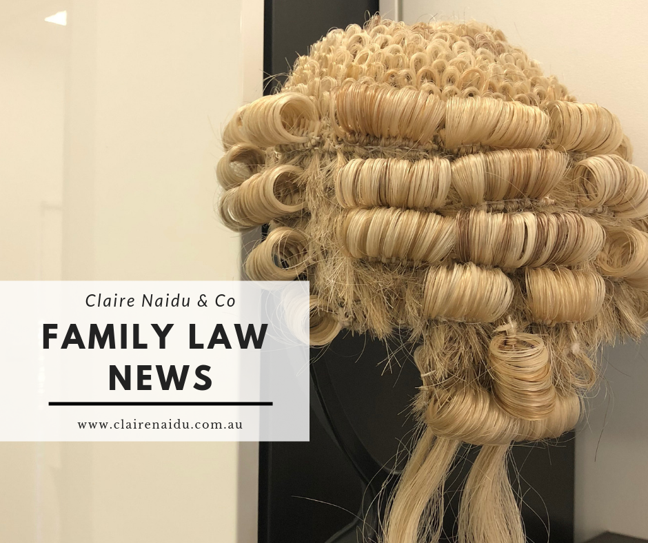 Family Law News: Appointments to the Family Court of