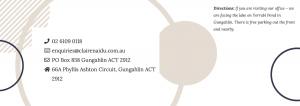 Claire Naidu & Co Contact Details